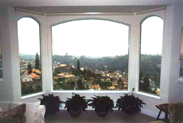 Oakland Hills Window Expansion Project